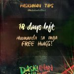 18 days left, Thomasians! Heres tip number 3 for #PaskuhanFullBlast! Comment below your tips for Paskuhan 2014! :) http://t.co/MzYdc8b8bx