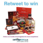 RT @CartridgeSave: WIN a Bearing Gifts Xmas Hamper! RT by 27th Nov to enter. T&Cs http://t.co/OJ7Ua6utWV #competition http://t.co/yVoI4bfWmD