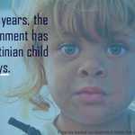 In the last 14 years, the Israeli government has killed 1 Palestinian child every 2.5 days. http://t.co/QAHxSc2ViS