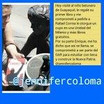"""Plop! RT @CrudoEcuador: """"@jennifercoloma: Mientras tanto en # Guayaquil #revolucionandoando @mashirafael #soyEcuador http://t.co/4UGRmMafnp"""""""