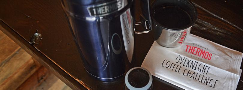 Want hot coffee delivered directly from @boxcarcoffee? Enter our #OvernightCoffee Challenge! http://t.co/6UOXbBUKbo http://t.co/cxaGEEeTPD
