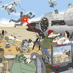 How #StarWars: Episode VII Lost Control of Its Secrets http://t.co/7wR2XjWw9C http://t.co/vEMPyfQLn7