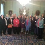 @CarersUK @NicolaSturgeon first official meeting as FM was with carers in Cabinet Room at Bute House http://t.co/tBW4AFOT3m