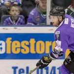 NEWS: Meyer to face former team: http://t.co/Ji8c5OwX8U #Glasgow #JoinTheClan @Myzy7 @steelershockey http://t.co/roVuZfbGOp