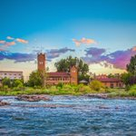A look back at summer in #Missoula #MissoulasBest #OnlyinMissoula #TBT http://t.co/IALkokvJHq http://t.co/LuZxFQqF7Y