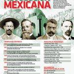 La #RevoluciónMexicana, movimiento que buscaba justicia social. #InfografíaNotimex http://t.co/Xea5yUabrM