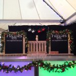 All done building our @RTW_Xmas Ice Rink bar! We open tomorrow, come down for a cheeky beer or gin and a skate. http://t.co/tvRGcdEpIU