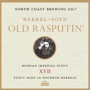 Old Rasputin XVII Released! http://t.co/7c2GQcvMQD
