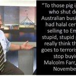 @GChristensenMP @BernardKeane Malcolm Farr said it best. http://t.co/QYdlJW2q9r
