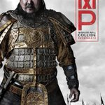 """Mongols do not lose."" -Kublai Khan  Benedict Wong is the great Kublai Khan in @MarcoPoloMP, only on Netflix 12/12 http://t.co/v4NiGL9sQj"