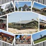 De deelnemende bedrijven van @amelandsprodukt aan @AmuseAmeland op #Ameland! Koop uw kaart nog bij het @vvvameland ! http://t.co/dNa2slAHO7
