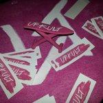 Wir feiern @Adria Wien Release-Party des Kulturmagazins #Urkult. Kommt vorbei oder schaltet um 22:10 Uhr @oktotv ein! http://t.co/2wCMdyr6zA