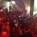 Celebrando con @AndreuGenestra su estrella #Michelin en #Aromata, su nuevo restaurante en Palma http://t.co/akjH0KmOB1