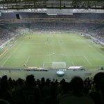 Palmeiras perde para Corinthians em torcida na estreia de estádio http://t.co/9F3YxgFPU9 http://t.co/mcGkm10Ug5
