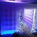Planning your #wedding? Look at out beautifully lit up LED Inflatable Photo Booths #gatesheadhour #sunderlandhour http://t.co/jG4FNlxnoz
