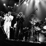 Wynton Marsalis with Art Blakey and the Jazz Messengers #throwbackthursday #TBT http://t.co/UTbkRXyntK