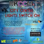 All the info you need on the city centre Christmas light switch on here… https://t.co/2MrnLmw6yL #mklights #mkhour http://t.co/d3ihhT2uJT