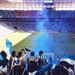 Hoje é dia de Grêmio, bebê! Dia de calar as Marias e se firmar no G4. Vamos, Tricolor ???? http://t.co/gZOOKBlF98