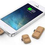 INOVAÇÃO: Cartão reciclável fornece carga de até 6 horas para smartphone http://t.co/UB9jcgT2S9 http://t.co/8Cq0G75TZO