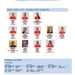 """@JaenCB  jugadora del cadete femenino Alba Martin seleccionada para la U15 de la Selección Española """"FELICIDADES"""" http://t.co/2OlsJTOQ1k"""
