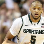 The @ATLHawks have assigned Adreian Payne out of Michigan State to the Mad Ants. Payne will join the team in Erie. http://t.co/pOSCaVYNaA