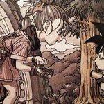 Tal día como hoy, hace 30 años (1984), se publicaba el primer número de Dragon Ball. Gracias por tanto, Goku. http://t.co/SAUElrFjig