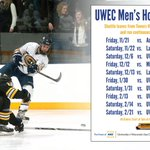Wish you had a ride to the @BlugoldHockey games this weekend? We got you covered! #uwec #goblugolds http://t.co/47p2olbU99