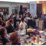 Damos la bienvenida a los participantes de la Reunión Anual de Consejeros Consultivos, Región #SurSureste de @NAFINSA http://t.co/gVtdQsJj4c