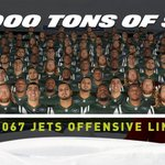 ICYMI: #NYJvsBUF is moving to Detroit. How much snow is in Ralph Wilson Stadium? Our O-linemen can illustrate... http://t.co/rgqYlOzznm