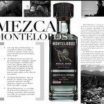 Con dedicación al 100% nace #Montelobos gracias @Excelsior por el apoyo a proyectos 100% mexicanos. #mezcal #México http://t.co/aWDHrwviKz