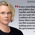 Bad policy is being topped up by bad politics done badly, says @LaTingle. http://t.co/XoJdFgNCzd #auspol #ausbiz http://t.co/xkBqdoPJV7
