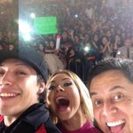 #Acabatelo sendero lincoln ✌️ http://t.co/L4INP50Ary