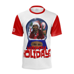 Santa Snoop shirt up on http://t.co/Fys6pZkuPl 1 week only !! #unclesnoopsartists @torren278 http://t.co/l8UN6UC3k1