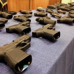 Excellent job by #NYPD and @AGSchneiderman! 70+ guns seized & #nyc streets made safer http://t.co/Q6FNEBWUNO http://t.co/6b1Xg7zTss
