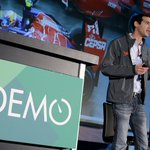 RT @DEMO: .@TangoMe Co-Founder and CTO @ericsetton on growing and scaling a messaging startup. #DEMO2014 http://t.co/MqcVcmMo4c