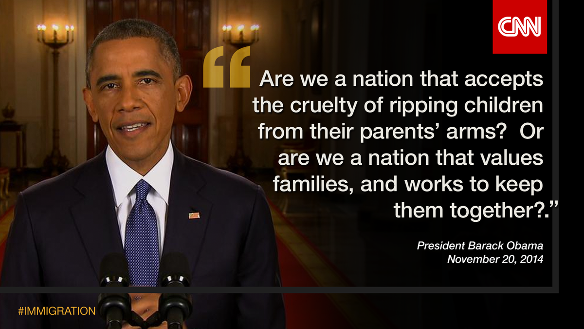 BREAKING: Obama announces executive action to shield 5 million undocumented immigrants.  http://t.co/fb4Sb4hHyH http://t.co/LwzwvZtcSp