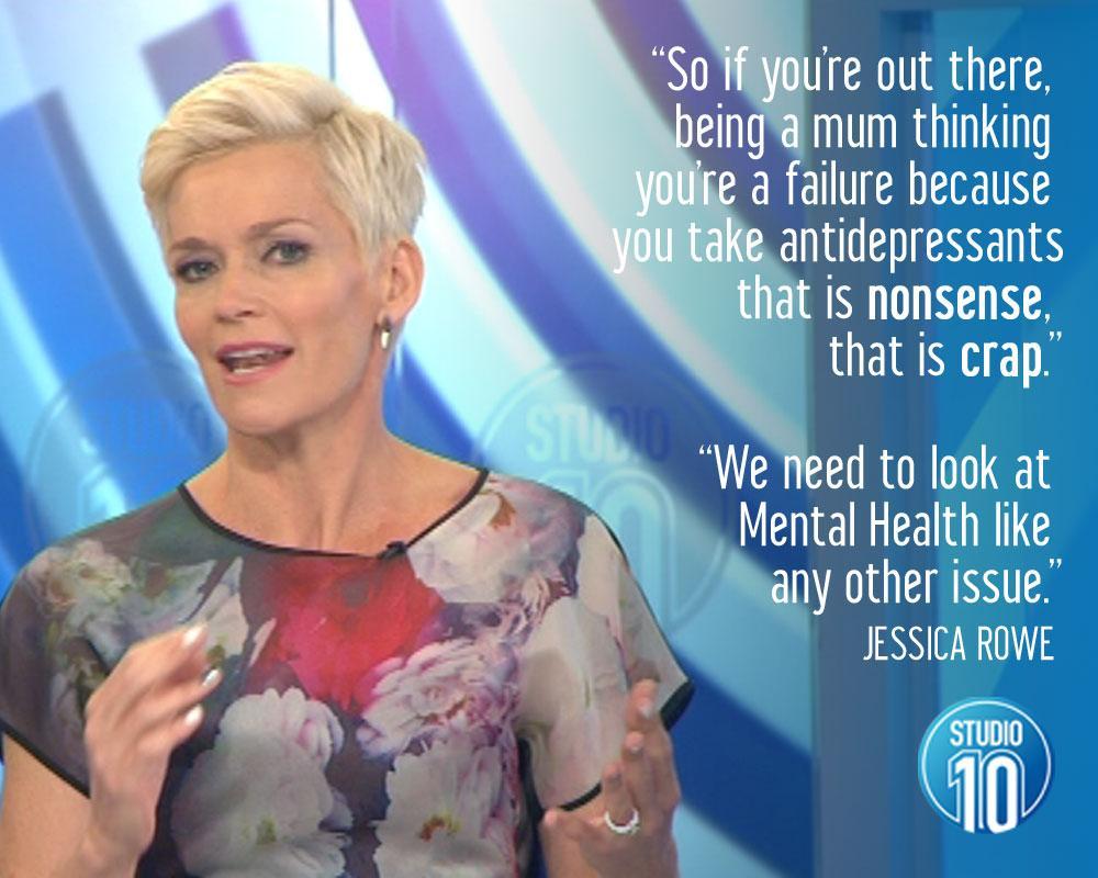 Help me fight the stigma of mental illness http://t.co/8hBwvZ6cef http://t.co/DHFkzNU8Oq #pndweek @Studio10au