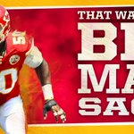 Thats a #BigMacSack by @JHouston50! Stop by a @KCMcDonalds for buy one get one free Big Macs tomorrow. http://t.co/OP19TXRRuz