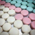 #Repost from @sukasucre - Good morning semua! First things first, nama manisan ini adalah Macaron bukan Macaroon.... http://t.co/9bhR22ixcY