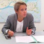 """Insécurité à #Nantes: @LGarnier44 dénonce """"limmobilisme"""" et """"le baratin"""" de @Johanna_Rolland http://t.co/gPVqOeQXiP http://t.co/vK280I5AmE"""