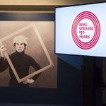 "#Vienna celebrates #Ringstrasse2015 @JewishMuseumAus with ""Andy Warhols Jewish Geniuses"" and @jewishmuseumVIE http://t.co/gwsnP0HCd6"