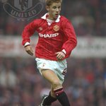 Nicky Butt made the first of his 387 #mufc appearances on this day in 1992, during the Reds 3-0 home win vs Oldham. http://t.co/hmEBbgcySz