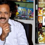 """RT @EsperanzaDocs: """"@igtamil: Research on history of Tamil Cinema by @Dhananjayang http://t.co/HnvK4e6SMI #IFFI #IFFI2014 #filmmaking"""