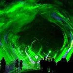 ちょっと興味ある RT @fashionsnap: 【明日から】庭園にオーロラを再現させる初の試み「森のオーロラ」開催 http://t.co/ZeBmP5k3r8 http://t.co/KtYnpktYmK
