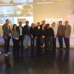 "A huge ""Thank You!"" to our guests tonight! @myselfbelts @NanoporeDx @BetterWeekdays @DiversifyUS @ProsperStL http://t.co/yRd1kBRxhm"