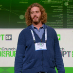 Silicon Valley's T.J. Miller (@nottjmiller) is hosting the Crunchies http://t.co/kUkIg7K2t9