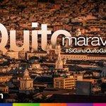 "#Quito, en la recta final para ser ""maravilla del mundo"" ▶ http://t.co/6DTbbB1pIZ http://t.co/0CC4wznkHu"