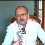 Azam Khan cant even take care of his buffaloes, and he is talking about Taj Mahal: Sidharth Nath Singh, BJP http://t.co/UQVvoVmRnQ