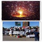 Arriba la imágen que publica Proceso, abajo la que publica Televisa #YaMeCanse http://t.co/hkXfC05fAW