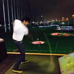 RT @salim_merchant: Had a fun last nite in Houston.. Hung out at top golf with @iSaahir and @ShwetaPandit7. http://t.co/4WAd00G4w9